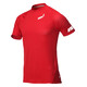 inov-8 AT/C SS Baselayer Men dark red